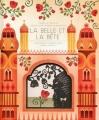 Couverture La Belle et la Bête (Baruzzi) Editions White Star (Kids) 2016