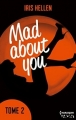 Couverture Mad about you, tome 2 Editions Harlequin (HQN) 2017
