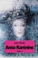 Couverture Anna Karénine, tome 2 Editions CreateSpace 2014