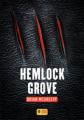 Couverture Hemlock Grove Editions Super 8 2017