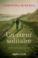 Couverture Un coeur solitaire Editions Amazon Crossing 2017