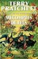 Couverture Les Annales du Disque-Monde, tome 12 : Mécomptes de fées Editions L'Atalante 2013