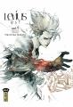 Couverture Levius Est, tome 1 Editions Kana (Big) 2017