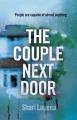 Couverture Le couple d'à côté Editions Corgi 2016