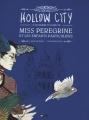 Couverture Miss Peregrine et les enfants particuliers (BD), tome 2 Editions Bayard (BD - Kids) 2017