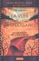 Couverture La voix de la connaissance : Un guide pratique vers la paix intérieure Editions Guy Trédaniel 2009