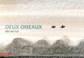 Couverture Deux oiseaux Editions Autrement 2004
