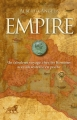 Couverture Empire : Un fabuleux voyage chez les Romains avec un sesterce en poche Editions France Loisirs 2017