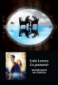 Couverture Le passeur Editions L'École des Loisirs 2014