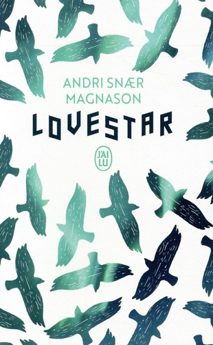 Couverture LoveStar