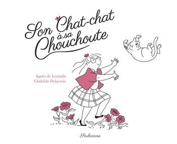 Couverture Son Chat-chat à sa Chouchoute