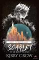 Couverture Scarlet et le Loup Blanc, tome 3 : La terre de la nuit Editions MxM Bookmark 2017