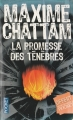 Couverture La Trilogie du mal, tome 0 : La Promesse des ténèbres Editions Pocket (Thriller) 2014