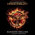 Couverture Hunger games, tome 3 : La révolte Editions Audible Studios 2010