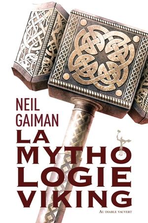 Couverture La mythologie viking
