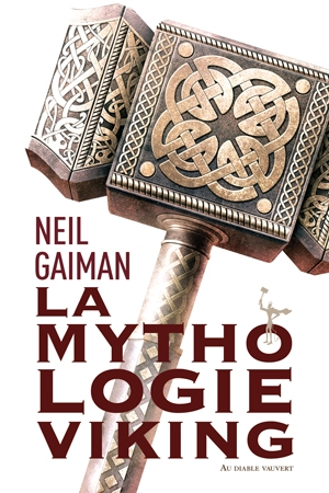 Couverture La mythologie viking