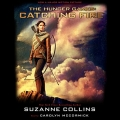 Couverture Hunger games, tome 2 : L'embrasement Editions Audible Studios 2009