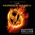 Couverture Hunger games, tome 1 Editions Audible studios 2008