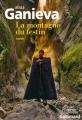 Couverture La montagne du festin Editions Gallimard  (Du monde entier) 2017