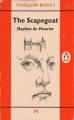Couverture Le bouc émissaire Editions Penguin books 1968