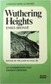 Couverture Les hauts de Hurle-Vent / Les hauts de Hurlevent / Hurlevent / Hurlevent des morts / Hurlemont Editions Norton Critical 1972