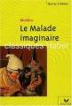 Couverture Le malade imaginaire Editions Hatier (Classiques - Oeuvres & thèmes) 2006