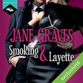 Couverture Smoking & Layette Editions Hardigan 2017