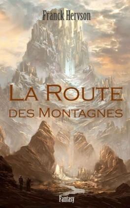 Couverture La route des montagnes