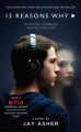 Couverture Treize raisons / 13 reasons why Editions Razorbill 2017
