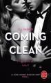 Couverture Monkey business trio, tome 3 : Coming clean Editions Le Livre de Poche 2017