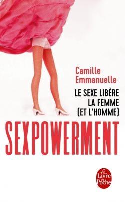 Couverture Sexpowerment : Le sexe libère la femme (et l'homme)