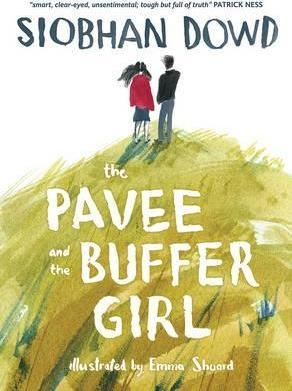 Couverture The Pavee and the Buffer Girl