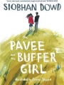 Couverture The Pavee and the Buffer Girl Editions Barrington Stoke 2017