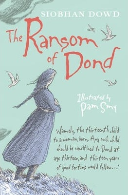 Couverture The Ransom of Dond
