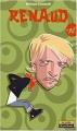 Couverture Renaud de A à Z Editions Les guides MusicBook 2003