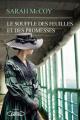 Couverture Le souffle des feuilles et des promesses Editions Michel Lafon 2017