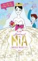 Couverture Journal d'une Princesse / Journal de Mia, princesse malgré elle, tome 11 : Le mariage d'une princesse Editions Hachette (Bloom) 2017