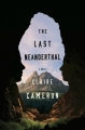 Couverture The Last Neanderthal Editions Little, Brown and Company 2017