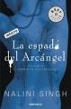 Couverture Chasseuse de vampires, tome 04 : La lame de l'archange Editions DeBols!llo (Bestseller) 2012
