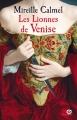 Couverture Les lionnes de Venise, tome 1 Editions XO 2017