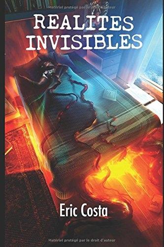Couverture Réalités invisibles