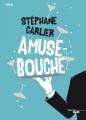 Couverture Amuse-bouche Editions Cherche Midi 2017