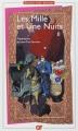 Couverture Les Mille et une nuits, tome 2 Editions Flammarion 2004
