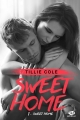 Couverture Sweet Home, book 1 Editions Milady (New Adult) 2017