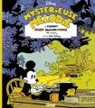 Couverture Une mystérieuse mélodie ou comment Mickey rencontra Minnie Editions Glénat (Disney intégrale) 2016