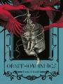 Couverture Ornithomaniacs Editions Casterman 2017