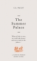 Couverture Captive Prince: The Summer Palace Editions Gatto 2017