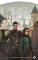 Couverture Les épées de glace, tome 2 : La Servante / Le châtiment de l'Empire Editions Milady (Imaginaire) 2017
