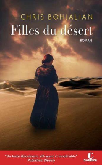 Couverture La femme des dunes / Filles du désert