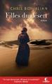 Couverture La femme des dunes / Filles du désert Editions Charleston (Poche) 2017